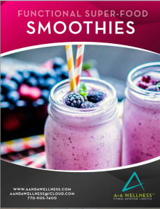 SuperFoodandSmoothies