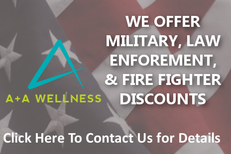 Discount to Military, Fire, and Police