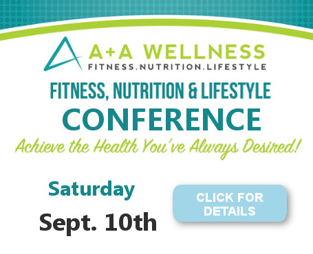 Fitness Wellness and Lifestyle Conference
