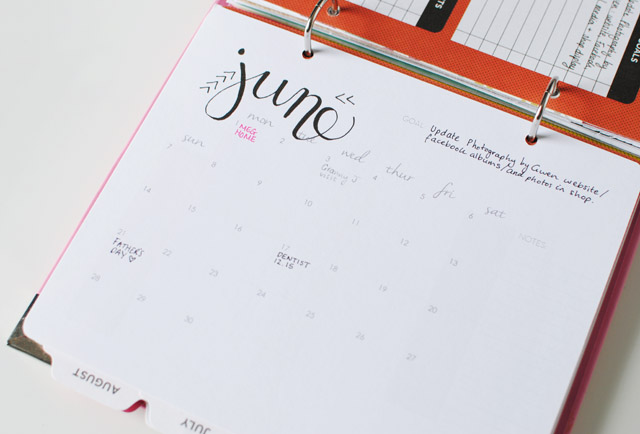 montly-planner-calendar-diy-insert-month-on-a-page
