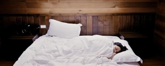 7 Keys Steps to Help You Sleep Like a Pro